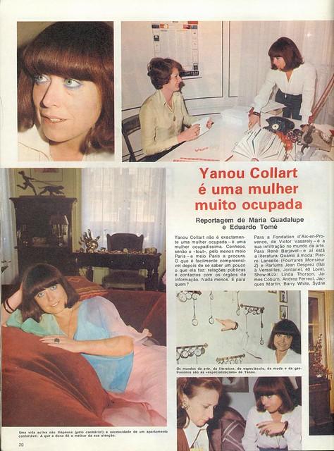 Gente, No. 89, July 22-28 1975 - 19