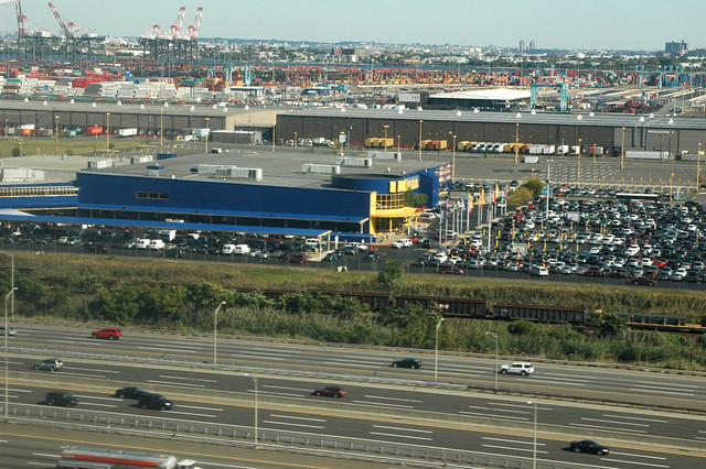ikea elizabeth new jersey a photo on flickriver