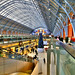 St Pancras International - London by nick.garrod
