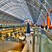 St Pancras International - London by nick.garrod