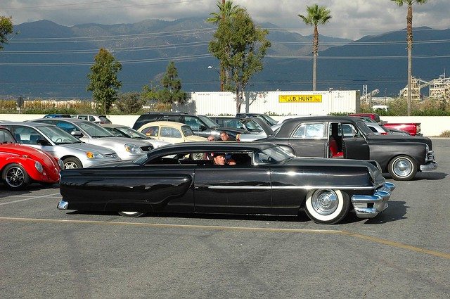 1955 Mercury Custom http://www.flickr.com/photos/80643375@N00/2098335481/