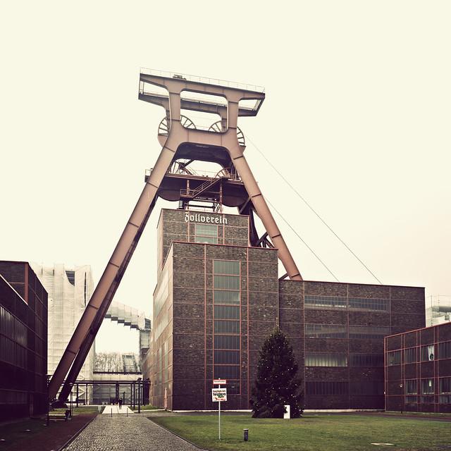 Industrial world heritage