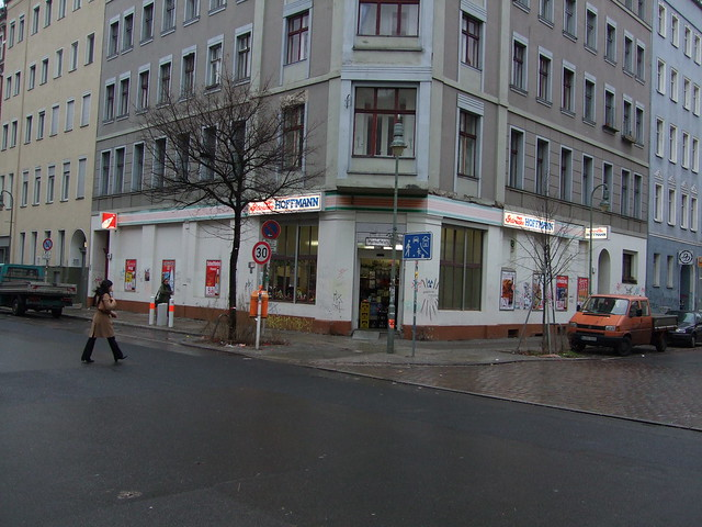 Delmenhorst GeträNke Hoffmann