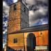Iglesia de Santacolomba de las Monjas (Zamora)