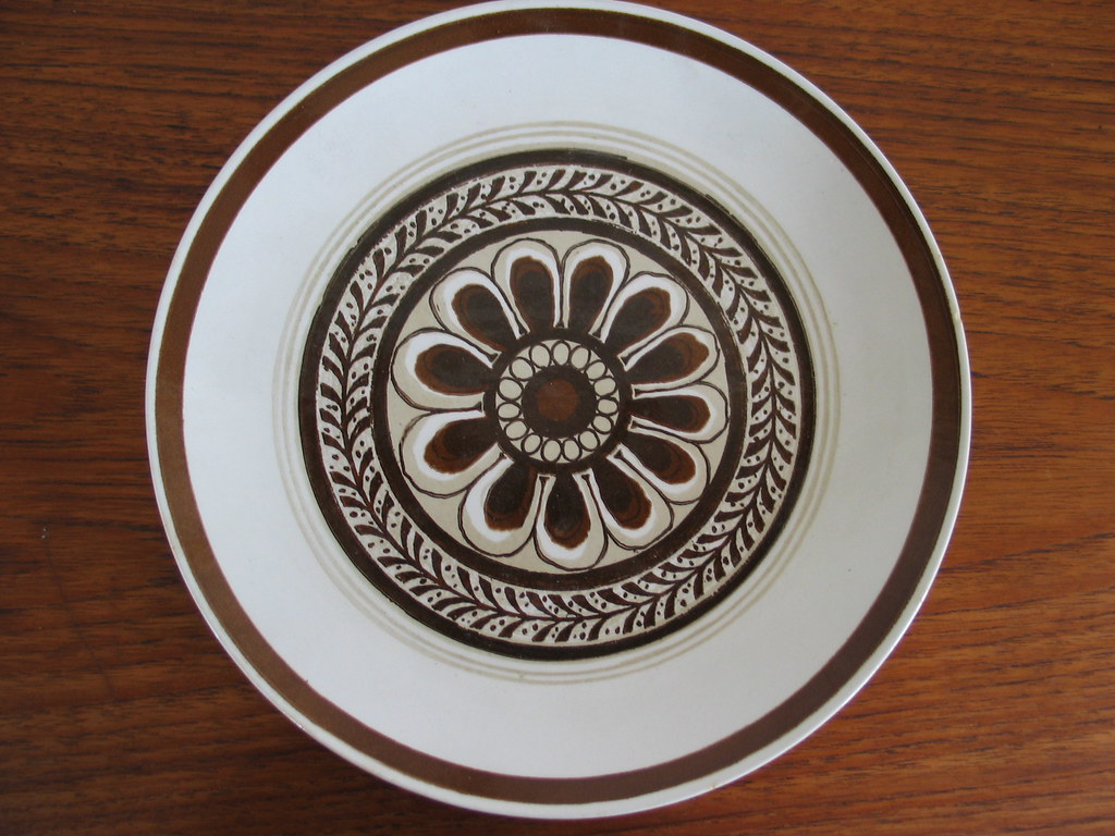 Cavalier Ironstone by Royal China | I believe this is the Mo