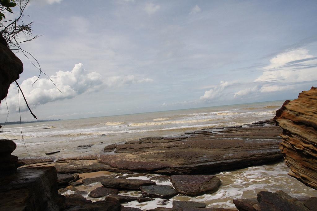 Similajau National Park, Bintulu, Sarawak