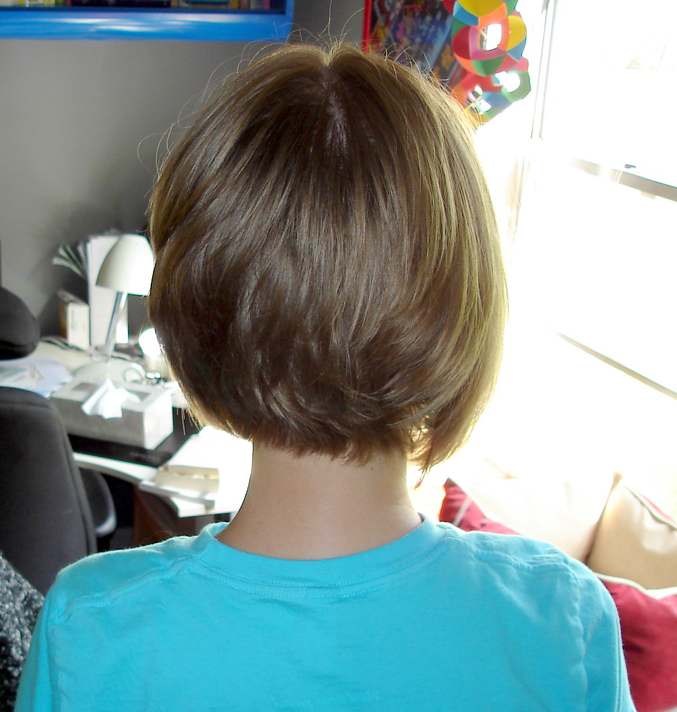 Bobbed Hair | Flickr - Photo Sharing!