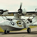 Small photo of PBY Catalina - Duxford