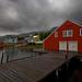 Eskifjörður by arnitr