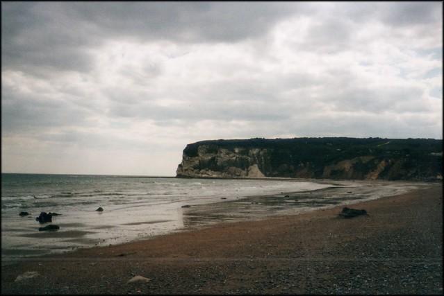 Whitecliff Bay