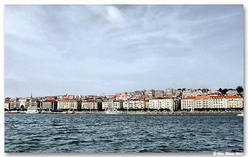 santander_cidade by VRfoto