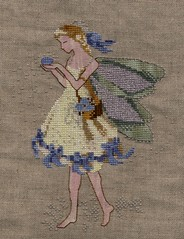 Mirabilia - Easter Fairy