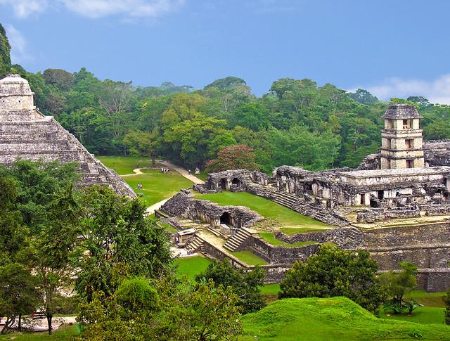 Mexico-2669 - Palenque