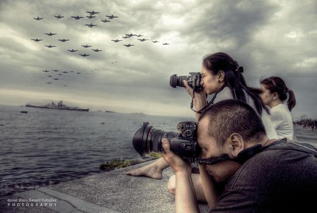 Canons of Corregidor