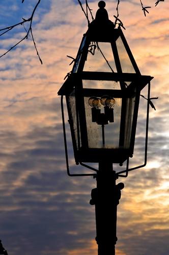 sunset ct lamppost mystic d300 platinumphoto ysplix