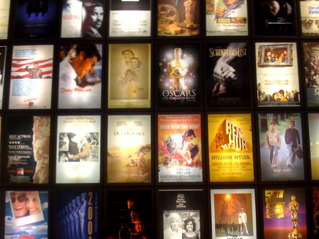 Academy award winning films flickr photo sharing for Academy award winning movies