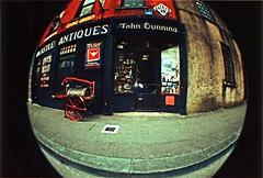 Antiques Shop