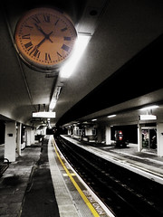 Here comes tomorrow