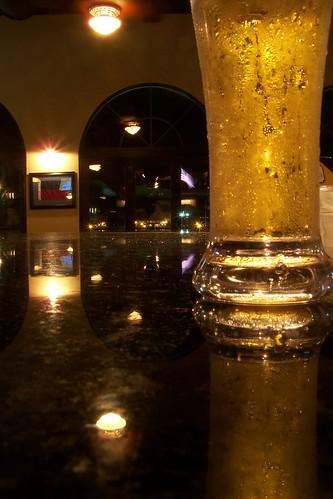 Beer photo for menu