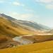 Chon Kemin River - Alatau Mountains by Eastern Traveller