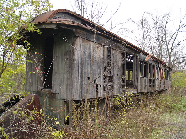 Abandoned Flickr Photo Sharing