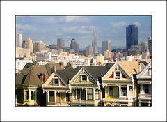 Cities, panoramas, skylines