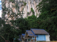 Thailand - Had Yao (Trang Province)