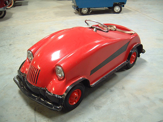 Eshelman Mini Car http://www.flickr.com/photos/bancoimagenes/2258277170/