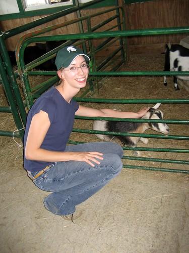 Rockingham County Fair 2006