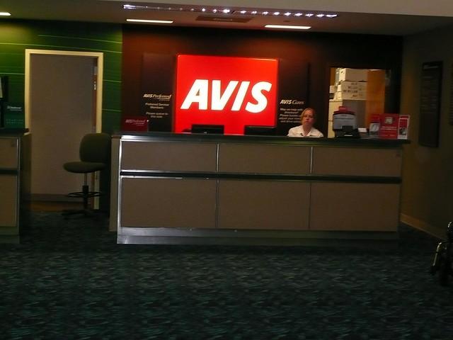 Adobe Car Rental Liberia Airport