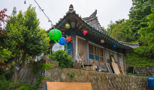 Bogwangsa, Yeosu, South Korea