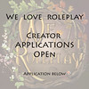 We <3 RP is searching for new faces!
