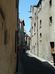 Riom - Photo of Chappes