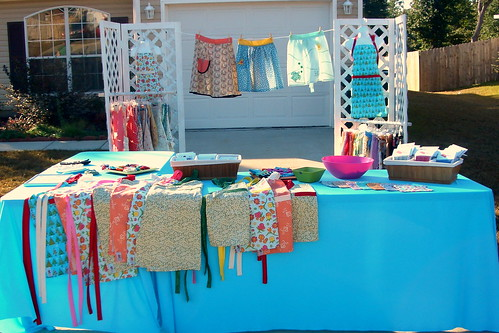 My first craft show booth set up advice crafty for How to set up a booth at a craft show
