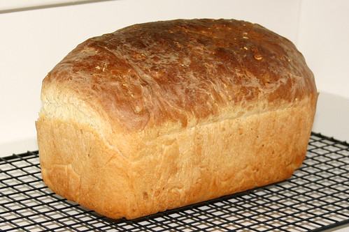Bread Loaf, Baking, Bakery, Sliced Bread, White Bread, FX777, FX777222999, Oven, Flour