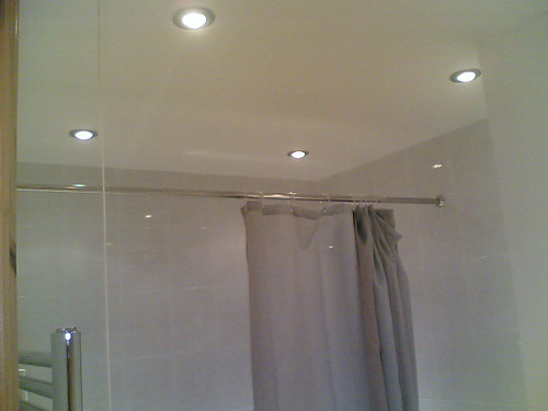 21 Popular Drop Ceiling Bathroom Lighting