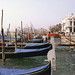 Venice - Grand Canal (St Mark's Basin)