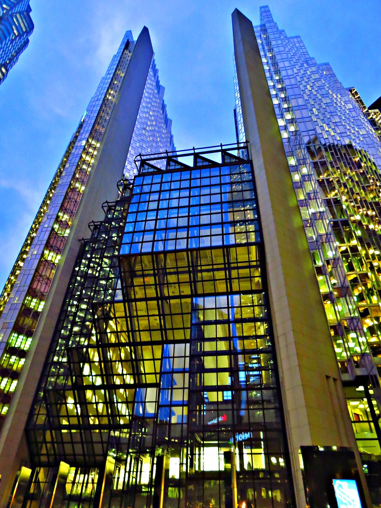 Rbc corporate headquarters toronto youtube