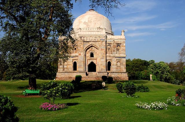 Lodhi Gardens Delhi Flickr Photo Sharing