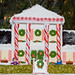 BX820 Gingerbread House