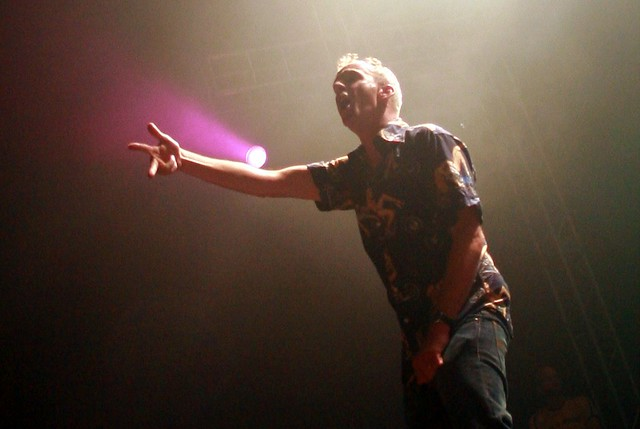 Photo:Fatboy Slim By:alterna2