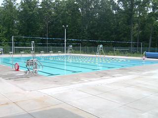 Kedron Large Pool