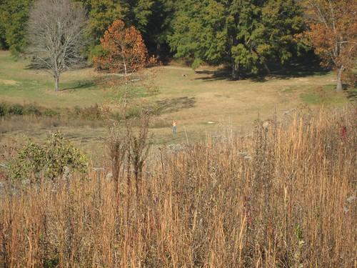 statepark autumn fall hiking broughton burke veteransday southmountains broughtonwatershed