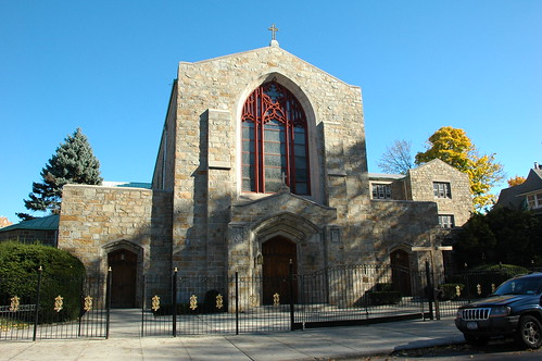 Flatbush gardener two flatbush churches receive grants for Churches for sale in ny