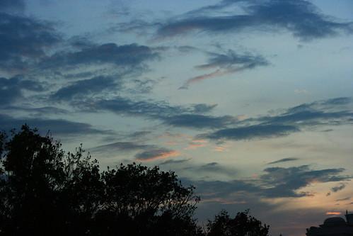 sunset india canon landscape rebel sunday bangalore karnataka swami swaminathan ulsoor evenin xti swamistream swamistreamcom