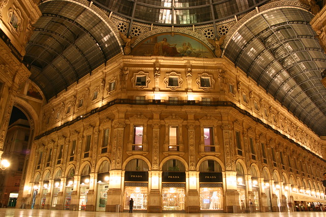 米蘭 Milan-Italy
