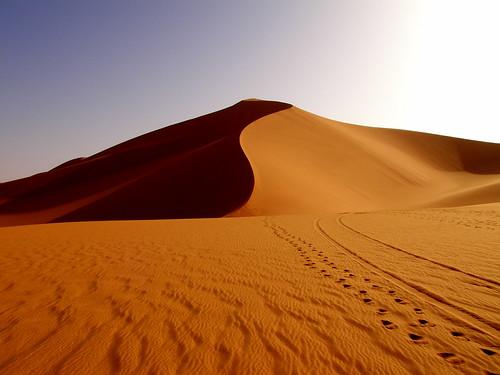 africa sahara sand desert dune libya erg ergmurzuk
