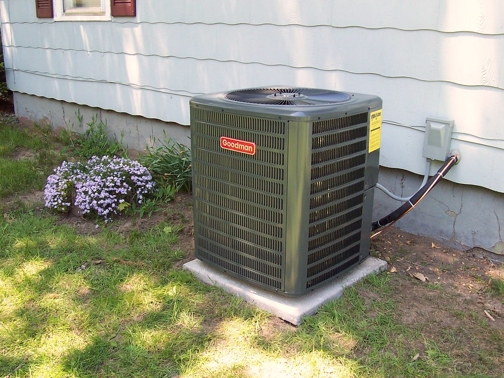 AC Repair Service, Installation, and Maintenance