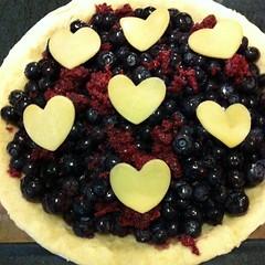 blackberry(0.0), pavlova(0.0), plant(0.0), cherry pie(0.0), meal(1.0), breakfast(1.0), berry(1.0), blueberry pie(1.0), blackberry pie(1.0), frutti di bosco(1.0), produce(1.0), fruit(1.0), food(1.0), dish(1.0),