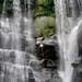 Cachoeira véu da noiva by Tony Borrach